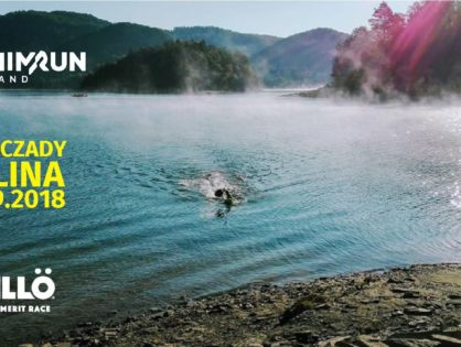 Swimrun Poland Solina 2018 – Ötillö Merit Race – Polańczyk, 15.09.2018