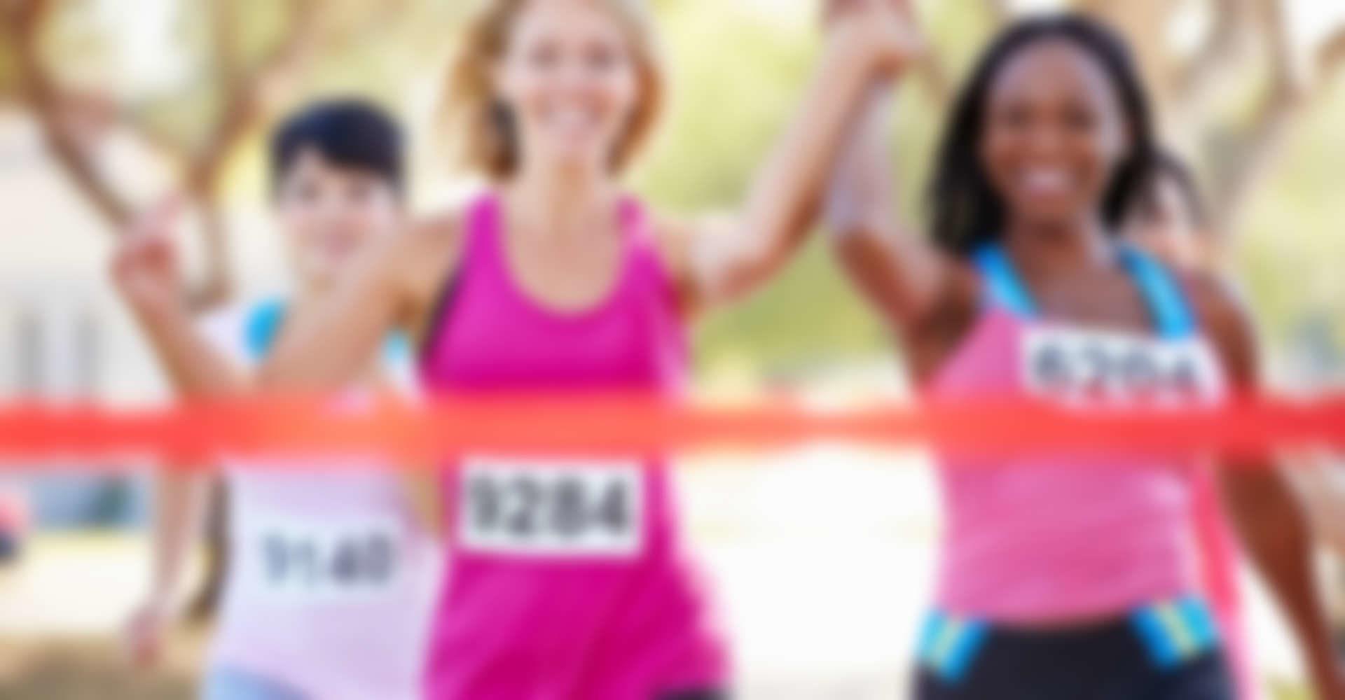Maraton - Różne Plany Treningowe Biegowe