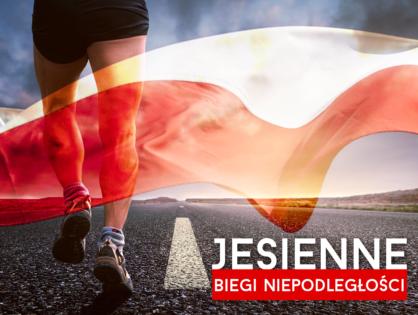 5. PKO Bieg Niepodległości Rzeszów – 11.11.2017