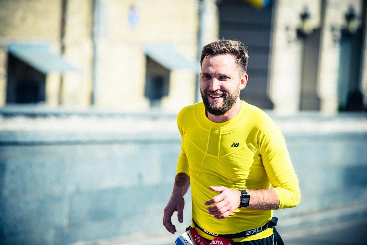 Jak Ukończyłem Mój Pierwszy Maraton - Relacja