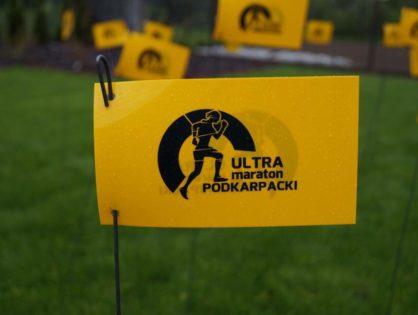 V Ultramaraton Podkarpacki - Jubileuszowa Edycja 2018