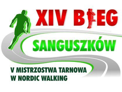 XIV Biegu Sanguszków, Tarnów – 19 maja 2018