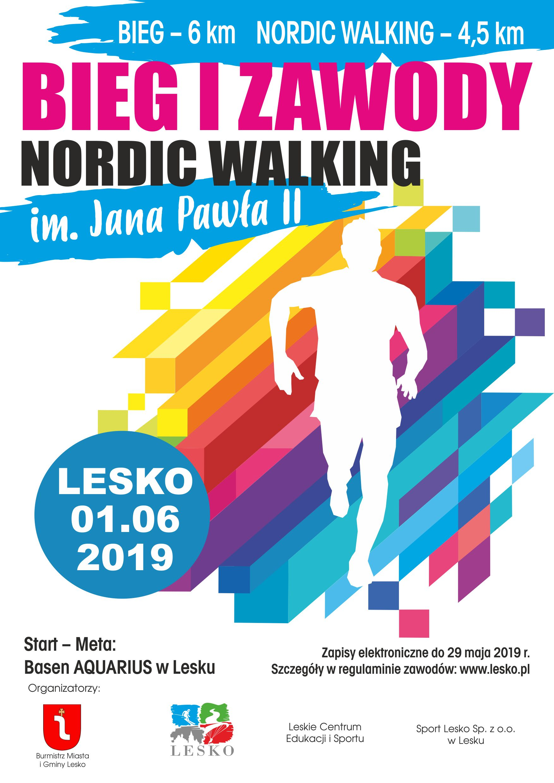 Bieganie Lesko