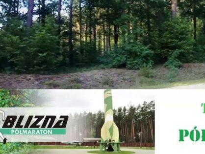 Półmaraton – Blizna, 5.08.2019