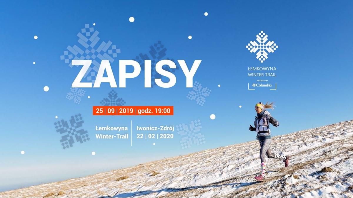 Łemkowyna Winter Trail - Iwonicz-Zdrój - 22.02.2020