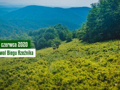 VI Festiwal Biegu Rzeźnika - Cisna - 6/14.06.2020